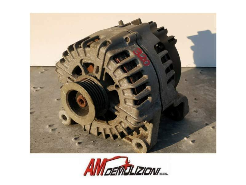 Alternatore 100-180Ah opel BMW Serie 3 320