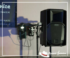 Service audio e luci kit standard per feste private e matrimoni