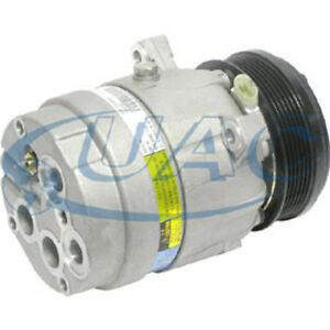 NEW-AUTOMOTIVE-AC-COMPRESSOR-KIT-20454-INCLUDES-DRIER-EXPANSION-DEVICE