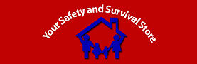Your Safety and Survival Store