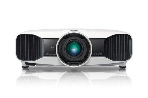 Epson PowerLite Home Cinema 5010 3D Projector