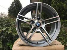 Cerchi bmw mod. 313 m performance 17 - 18 - 19 made in germany