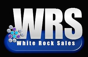 WHITE ROCK SALES