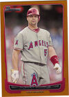 Bowman Albert Pujols Single Baseball Cards