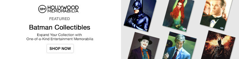 Shop Batman Collectibles