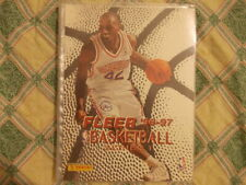 Album cards Fleer 96/97 Nba series 1 (completo).