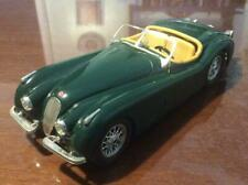 Modellino BURAGO JAGUAR XK 120 (scala 1/24), 1948, MADE IN ITALY