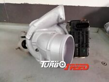 Turbo Nuovo Originale Iveco Daily 2.3 D 136cv