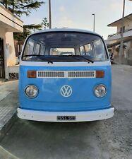 Noleggio pulmino Volkswagen T2