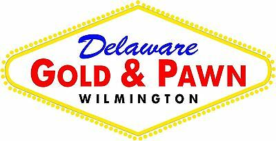 Delaware Gold & Pawn logo