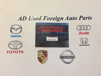 AD Used Foreign Auto Parts