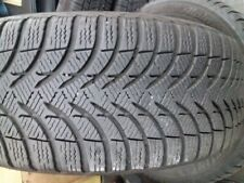 Gomme invernali M+S