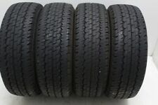 Kit di 4 gomme usate 195/65/16 C Continental