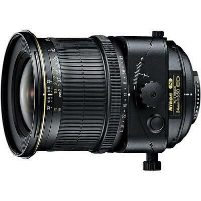 Nikon Lens Buying Guide