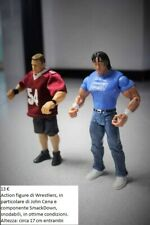 Action figure Wrestler