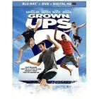 Grown Ups 2 (Blu-ray/DVD, 2013, 2-Disc Set, Includes Digital Copy; UltraViolet)