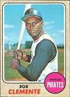 Topps Coin Baseball Cards 1964 Season
