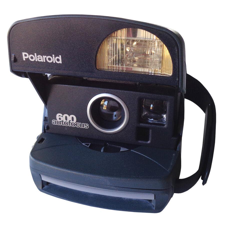 Polaroid 600 Vs. Polaroid Spectra AF | eBay