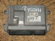 ECU CENTRALINA MAZDA CX-3 CX3 2.2D S55218881 MB275700-4810 KE124