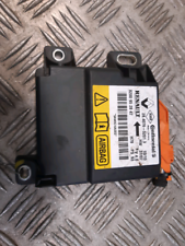 Centralina airbag Dacia duster 1.5dci 2010 AIRB851 8200952847
