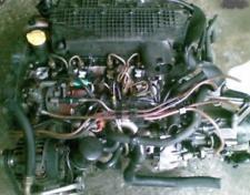 Motore kangoo k9ka7 2003 1.5..