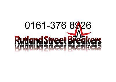 Rutland Street Auto Breakers