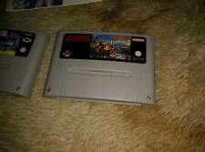 Donkey kong country 3 dixie kong's double trouble snes super nintendo