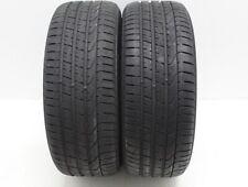 Coppia di pneumatici usati 265/35/22 Pirelli