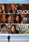 Stuck in Love (DVD, 2013, Canadian)