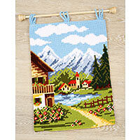 Cross Stitch Kits Shop