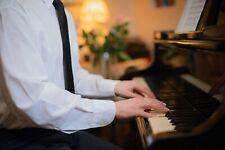 Organista e soprano a Torino, Rivoli, Collegno