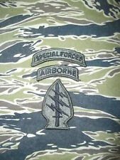 Patch Us Army Special Forces anni 70/80