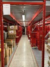Soppalco per aziende e capannoni