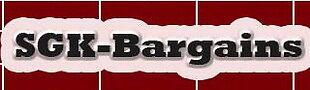SGK-Bargains