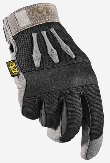 Guanto Mechanix Padded-Palm 2