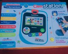 Tablet Console Educativa Multimediale Clemstation 6.0