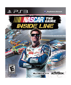 NASCAR Video Game Buying Guide
