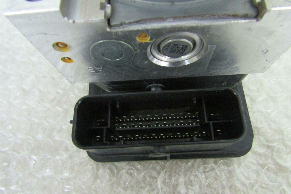 V101 pompa abs CITROEN PEUGEOT 9817031680ESC 2