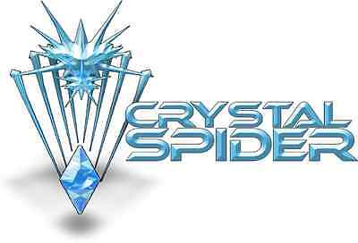 Crystal Spider Collectables
