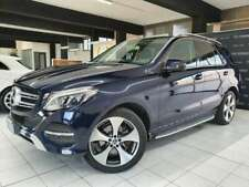 Mercedes-Benz GLE 250 d 4matic - 2017