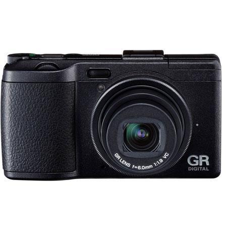 Top 5 Ricoh Cameras