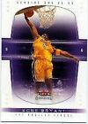 Fleer Kobe Bryant Piece of Authentic Basketball Cards