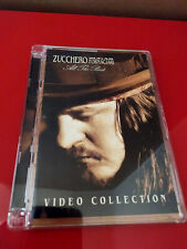 "Zucchero ""All The Best Video Collection"" DVD"
