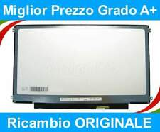 "Toshiba Lt133Ee09300 V0 V.0 Lcd Display Schermo Originale 13.3"" Hd Led"