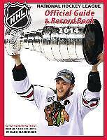 National Hockey League Official Guide & ...