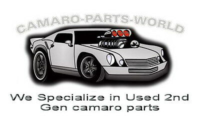 Camaro-Parts-World