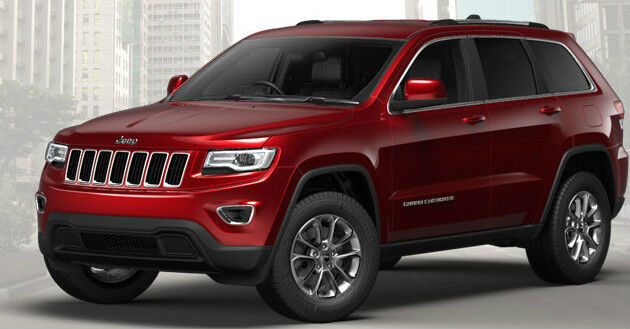 the jeep grand cherokee is the most popular member of the jeep family. Cars Review. Best American Auto & Cars Review