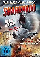 Sharknado-Genug-gesagt-DVD-Zustand-Neu
