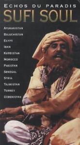 Sufi Soul - Echos du Paradis, 2 Audio-CDs