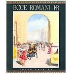 Ecce Romani : Student Book Level IB, PRENTICE HALL, 0131163728